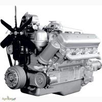 Новый двигатель ЯМЗ -238АК (235 лош.сил)