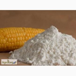 Мука кукурузная ТП