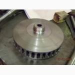 Продам ЗИП к распылителям молока ОРБ, VRA : валы, диски, моющие головки