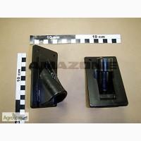 Продам Втулка перемешивающего устройства пластик чёрная 911513 разбрасыватель AMAZONE