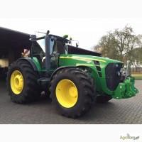 Трактор. Купить Трактор б/у John Deere 8330, 2010 г.в ( 1421)
