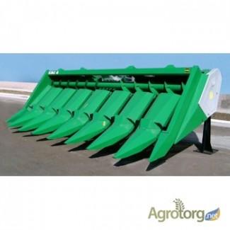 Жатка КМС-8 для уборки кукурузы (универсальная) Продам