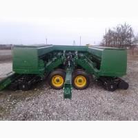 Продажа - Сеялка зерновая John Deere 455