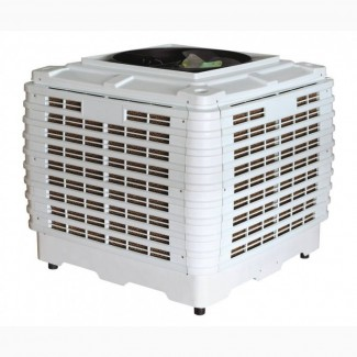 Охладитель воздуха испарительного типа