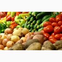 Херсонские овощи и фрукты, наличный и безналичный расчет