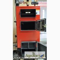 Твердотопливный котел Altep 17-25 кВт