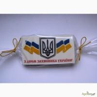 Шоколадные подарки к Дню Защитника Украины - 14 октября