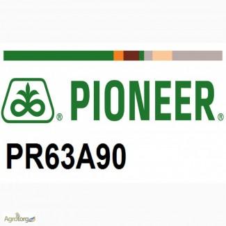Семена подсолнечника Пионер ПР63А90 (Pioneer PR63А90)