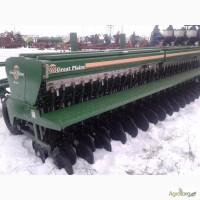 Сеялка Great Plains CPH-2000 б/у механическая no till