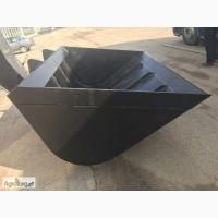 Ковш для телескопического погрузчика 2.7 куб.м