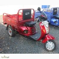 Грузовой самосвал мотоцикл (муравей) Spark SP110 TR-4. 500 кг
