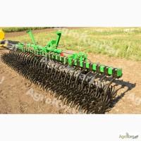Реально качественные бороны-мотыги БРН-6 навесная под трактор МТЗ или Юмз, цена-качество
