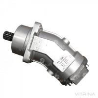 Гидромотор аксиально-поршневой 310.2.56.01.06 | шпоночный вал, реверс