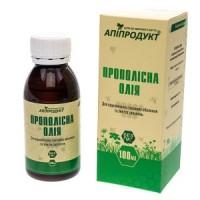 Прополисное масло, продажа прополисного масла с доставкой по Украине