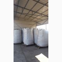 Пеллеты или брикеты из отходов подсолнечника