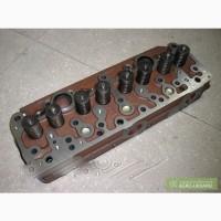 Головка блока цилиндров МТЗ-80, 82