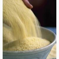 Мука в/с Твердых сортов пшеницы для производства макарон