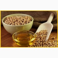 Соєва олія нерафінована - закупівля
