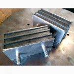 Подушка амортизаційна гумово-металева Петкус К531, К541, К218