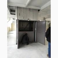 ПОДЪЁМНИКИ- Лифты Грузовые г/п 3000 кг, 3 тонны, купить в Украине у ПРОИЗВОДИТЕЛЯ