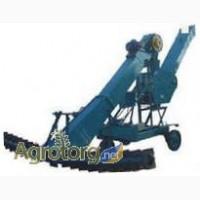Продам зернометатель ПЗМ-90С
