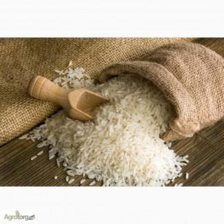 Продам рис длинный
