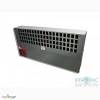 Food Guard - система очистки воздуха для помещений растений или овощехранилищ