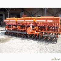 Сеялка зернотравяная SZF-5400T, СЗТ-5.4