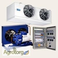 Холодильное оборудование и комплектующие со склада в Симферополе.Продажа, установка