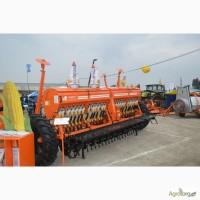 Зерновая сеялка СЗФ 4000-V (вариаторная)