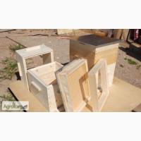 Изготовление улей и рамок
