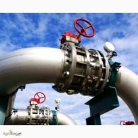 Изготовление и монтаж паропровода Ду -1220мм, Ру-80атм; Монтаж технологических трубопров