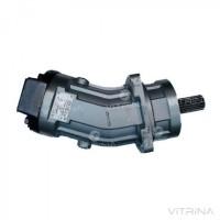 Гидромотор аксиально-поршневой 310.3.112.00.06 | шлицевой вал, реверс