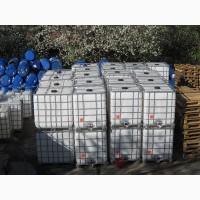 Еврокуб 1000 л б/у емкости пластиковые на поддоне в обрешетке