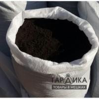 Доставка грунта (земли, чернозема) в мешках по цене 35грн в Запорожье