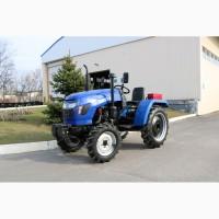 Повнопривідний силач - мінітрактор ДМТЗ 244! Купити трактор за шаленими знижками