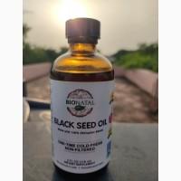 Высококачественное, эфиопское, элитное масло черного тмина Bionatal, США