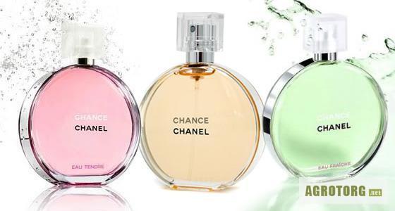 Женская и мужская элитная парфюмерия: Диор, духи Шанель, Живанши ...