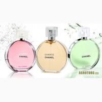 Женская и мужская элитная парфюмерия: Диор, духи Шанель, Живанши, Гучи, Ескада, Армани