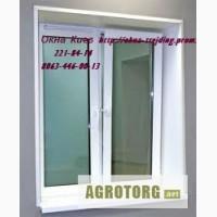 Недорогие окна киев, окна, установка окон киев, окна киев, двери, балконы
