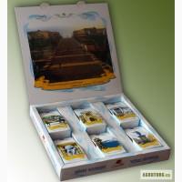 Подарочный набор чая «Прогулка по Одессе»- продам оптом от производителя