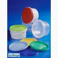 Пластиковая тара для пищевого применения, от 0, 280 мл