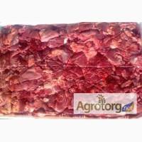 Продам блок говяжий В/С 1 сорт, 2 сорт собственного производства
