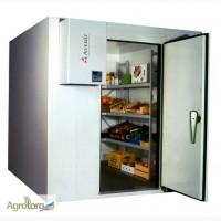 Холодильная камера из сендвич-панелей ППУ