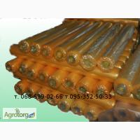 Тепличная пленка УФ-стабилизированная 100 мкм 120 мкм