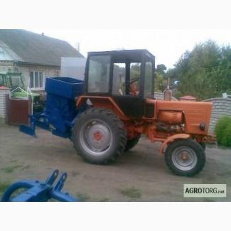Продам трактори Т-25 і сільгосптехніку