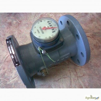 Счетчик воды (водомер) MZ-80 Ду-80 PoWoGaz