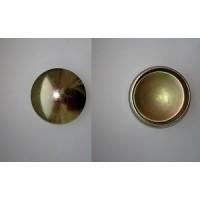 Крышка (пыльник) диска сошника А22836, А52024, GD6533, GD11845
