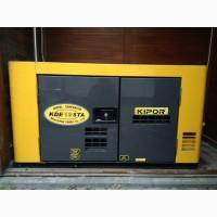 Сервис и ремонт дизель генератора kipor