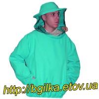 Куртка пчеловода Классика Габардин